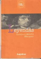 Leyendas - Golu (Spanish Edition)