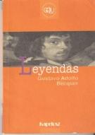 Leyendas - Golu (Spanish Edition)