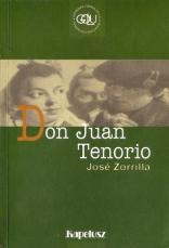 Don Juan Tenorio (Spanish Edition)