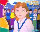 Una Amiga de Jesus (Spanish Edition)