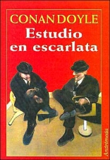 Estudio En Escarlata (Spanish Edition)