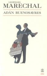 Adan Buenosayres (Spanish Edition)