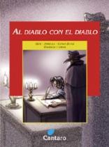 Al Diablo Con El Diablo (Spanish Edition)