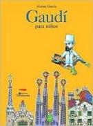 Gaudi Para Nios (Spanish Edition)