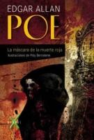 La Mascara de La Muerte Roja (Spanish Edition)