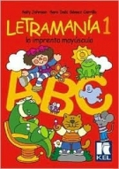 Letramania 1 (Spanish Edition)