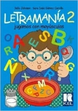 Letramania 2 (Spanish Edition)