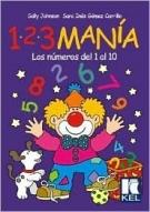 Uno DOS Tresmania (Spanish Edition)