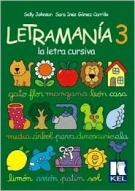 Letramania 3 (Spanish Edition)