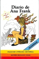 El Diario De Ana Frank / The Diary of Anne Frank (Spanish Edition)