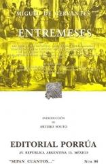 Entremeses / Short Farces (Spanish Edition)