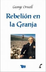Rebelion en la granja/ Animal Farm (Spanish Edition)