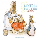 The World of Beatrix Potter [With Stickers]