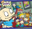 Rugrats 2004 Calendar