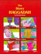 The story Haggadah