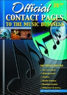 Official Contact Pages to the Music Business 2003-2004