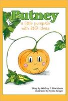 Putney-A little pumpkin with BIG ideas