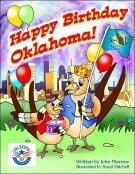 Happy Birthday Oklahoma!