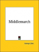 Middlemarch (Audiofy Digital Audiobook Chips)