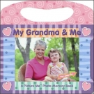 My Grandma & Me (Picture, Play & Tote Book)