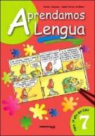 Aprendamos Lengua 7 - 2b: Edicion (Spanish Edition)
