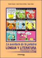 Aventura de La Palabra, La - Lengua y Lit. Polimodal 2 (Spanish Edition)