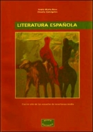 Literatura Espaola 4 - Escuelas Media (Spanish Edition)