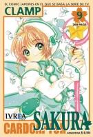 Cardcaptor Sakura 9 (Spanish Edition)