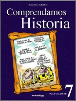 Comprendamos Historia 7 (Spanish Edition)