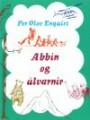 Abbin og úlvarnir