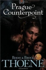 Prague Counterpoint (Zion Covenant, Book 2)
