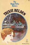 Trixie Belden #9 The Happy Valley Mystery