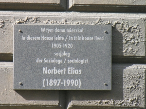 Norbert Elias Biography | RM.