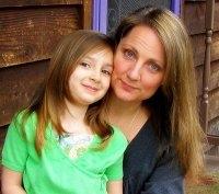Sienna Wildfield of Hilltown Families